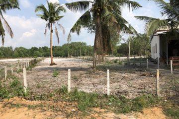Bán Đất sông cửa cạn – đường vào resort Carol- Phú Quốc – Kiên Giang