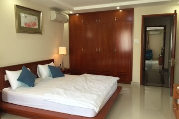 Service apartment for rent in My Toan 1, Phu My Hung, Dist.7, HCMC