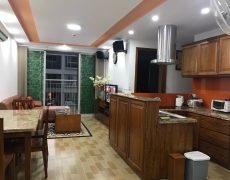 Cho thuê căn hộ scenic valley 1, Trung tâm PMH, Quận 7,