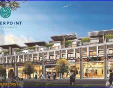 Dự án WATERPOINT NAM LONG của Chủ đầu tư Nam Long Group